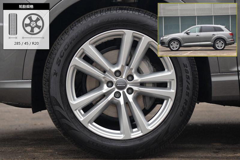蝎子系列轮胎是倍耐力专为suv打造的