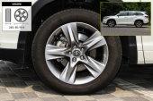 汉兰达2015款轮胎/轮毂缩略图