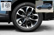 马自达CX-52015款轮胎/轮毂缩略图