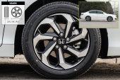 雅阁2016款轮胎/轮毂缩略图