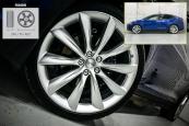 MODEL X2016款轮胎/轮毂缩略图