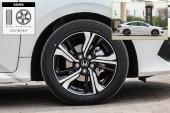 思域2016款轮胎/轮毂缩略图