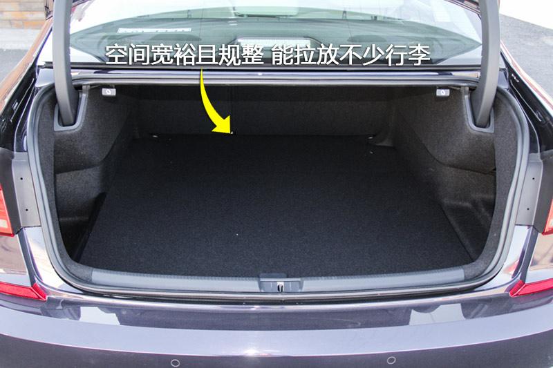 帕萨特 380TSI DSG至尊版