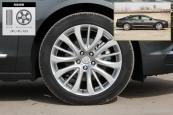 君越2016款轮胎/轮毂缩略图