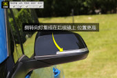 宝马i32016款后视镜缩略图