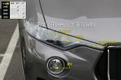 Levante2016款车身缩略图