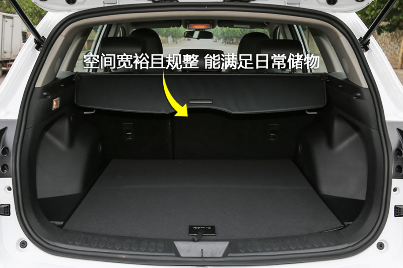 众泰T600 1.5T 手动尊贵型