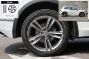 Tiguan2017款轮胎/轮毂缩略图