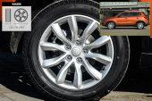 奔腾X402017款轮胎/轮毂缩略图