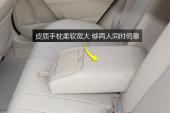 卡罗拉2017款后排座椅缩略图