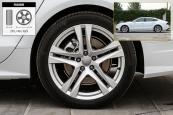 奥迪A72017款轮胎/轮毂缩略图