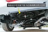 别克GL8 ES豪华商旅车2017款备胎缩略图