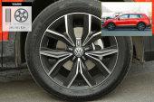 途观L2017款轮胎/轮毂缩略图
