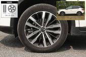 传祺GS42017款轮胎/轮毂缩略图