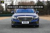 奔驰E级2017款雷达探头缩略图