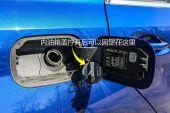 奔驰GLE级2017款油箱盖缩略图