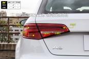 奥迪A3两厢2017款车灯缩略图
