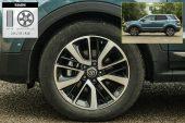 长安CS552017款轮胎/轮毂缩略图