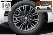 英朗2017款轮胎/轮毂缩略图