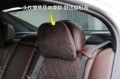 宝马5系2018款后排座椅缩略图