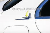 奔驰C级2017款整体外观缩略图