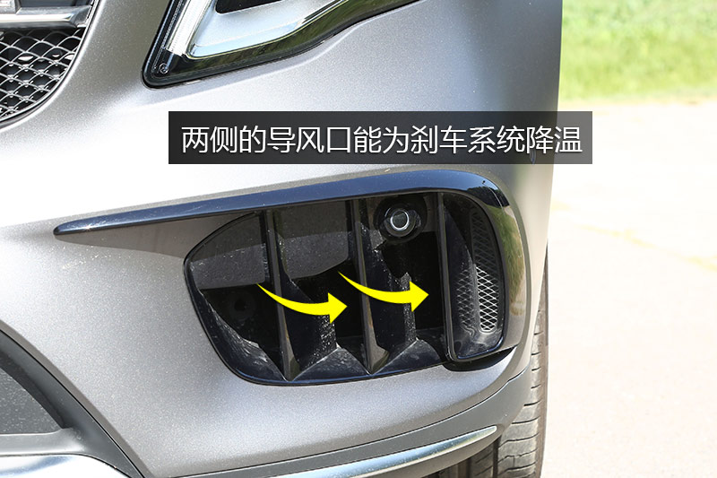 奔驰 AMG GLA 45 4MATIC