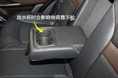 传祺GE32017款后排座椅缩略图