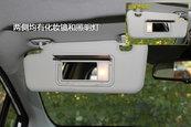 传祺GE32017款遮阳板化妆镜缩略图