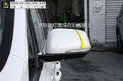传祺GM82018款后视镜缩略图
