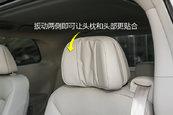 传祺GM82018款后排座椅缩略图