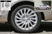 帝豪EV2017款轮胎/轮毂缩略图