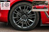 英菲尼迪Q602017款轮胎/轮毂缩略图