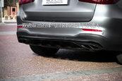 奔驰GLC级AMG2017款排气缩略图