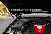 奔驰GLC级AMG2017款支撑方式缩略图