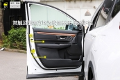 本田CR-V2017款车门缩略图