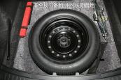 本田CR-V2017款备胎缩略图