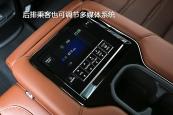 本田CR-V2017款后排座椅缩略图