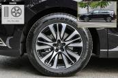 雷诺ESPACE2018款轮胎/轮毂缩略图