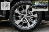 中华V72018款轮胎/轮毂缩略图