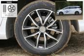 宋MAX2017款轮胎/轮毂缩略图
