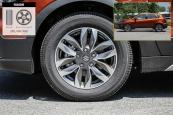 骁途2017款轮胎/轮毂缩略图