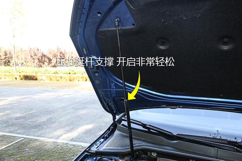 高尔夫 280TSI 旗舰型