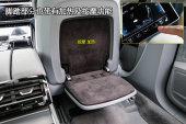 奥迪A8L2018款后排座椅缩略图
