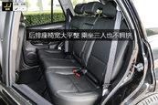 哈弗H52018款后排座椅缩略图