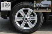 哈弗H52018款轮胎/轮毂缩略图
