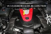 奔驰GLC级AMG轿跑SUV2017款布局缩略图