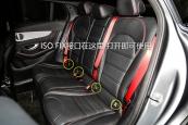 奔驰GLC级AMG轿跑SUV2017款儿童座椅缩略图