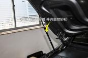 奔驰GLC级AMG轿跑SUV2017款支撑方式缩略图