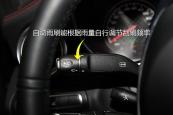 奔驰GLC级AMG轿跑SUV2017款方向盘缩略图