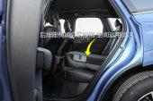 沃尔沃XC602018款后排座椅缩略图